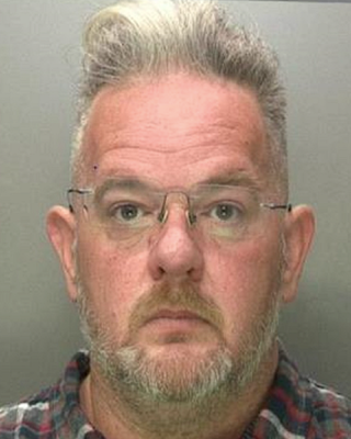 Mark Lerigo pleaded guilty to all eight charges on Friday (National Crime Agency/PA)