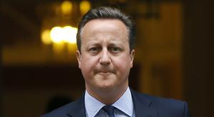 Prime Minister David Cameron is hosting an anti-corruption summit in London.