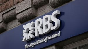 The Treasury could soon begin selling part of its 79% holding in Royal Bank of Scotland