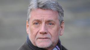 Neil Wallis is due in court to face phone hacking allegations