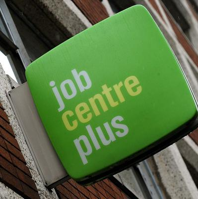 The well-being of jobless people is not affected by the level of benefit they receive, a study claims