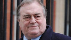Lord Prescott has accused Ed Miliband of showing a severe lack of ambition in a damning assessment of the Labour party leader