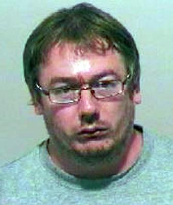 Adam Parkin was jailed for life with a minimum of 23 years for the murder of his wife Julia (Northumbria Police/PA)