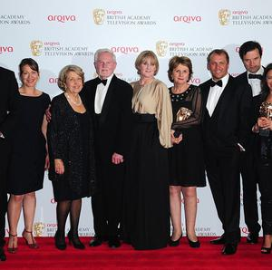 The third series of Last Tango In Halifax will begin filming next year