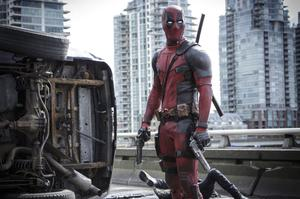 Hit: Deadpool