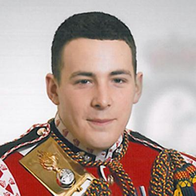 Anti-Muslim hate crimes rose following the murder of fusilier Lee Rigby (MoD)