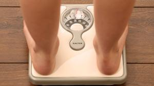 Bigger weight fluctuations in the first six and 12 weeks led to poorer weight control 12 months and two years later (Chris Radburn/PA)