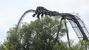 Police have charged a man in connection with a stabbing at Thorpe Park last Saturday (Aaron Chown/PA)