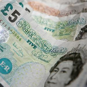 For the first time in three years, more people believe they will have more money to spend in the coming months after paying their bills, rather than less.