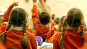 520,445 children aged between five and 11 are being taught in classes of at least 31 pupils, Labour said