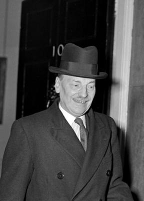 The last prime minister to prorogue Parliament was Clement Attlee in 1948 (PA)