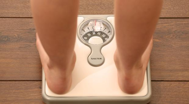 Researchers said their findings could help identify individuals at risk of eating disorders (Chris Radburn/PA)