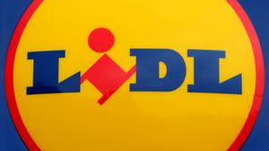 Lidl has offered to assist in the investigation (Rui Vieira/PA Archive/PA Images)