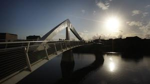 Glasgow is to become the first city in Scotland to join a global intiative to halt the spread of HIV (Danny Lawson/PA)