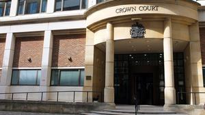 A former equerry to Prince Philip is on trial at  Blackfriars Crown Court, London, accused of historic sex abuse