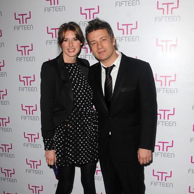 Jamie Oliver and wife Jools saw their wealth increase by £90 million to £240 million