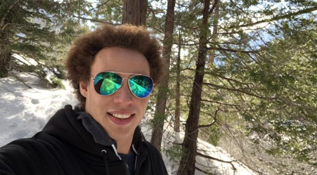 Marcus Hutchins, also known as Malwaretech, who has pleaded guilty to criminal charges in the United States relating to writing malware (@MalwareTechBLog/PA)