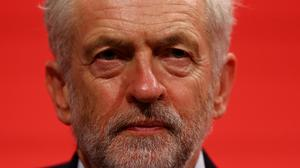 Jeremy Corbyn wants activists to focus on policy and not make personal attacks