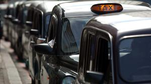 Black cabs could help medical staff (Matthew Fearn/PA)
