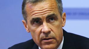 Governor of the Bank of England Mark Carney said the 'watershed' plans for big banks were designed to stave off the prospect of more taxpayer rescues