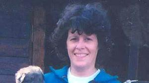 Tina Baker was murdered in 2002 but her body was never recovered (Surrey Police/PA Media)