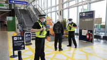 Police said they had stepped up enforcement action since November last year and deployed extra officers in areas that had seen the most serious breaches (Andrew Matthews/PA)