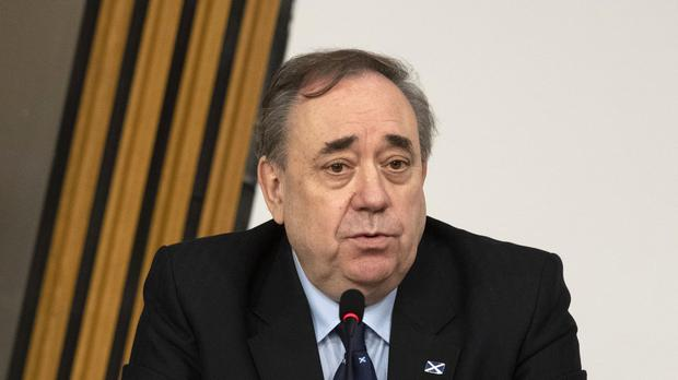 Further legal advice relating to the Alex Salmond investigation have been released (Andy Buchanan/PA)