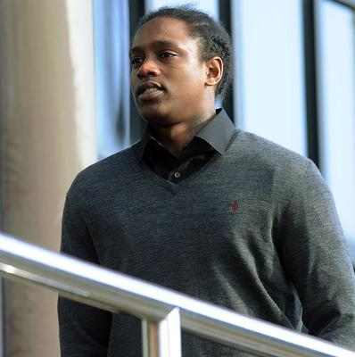 The jury has started deliberations in the Nile Ranger rape trial.