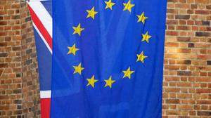 """Exiting the EU is the """"main risk"""" the UK economy faces, a new report has claimed"""