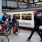 German-based Arriva was due to run Northern until March 2025 (Owen Humphreys/PA)