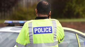 Police said a man was killed in a collision involving a lorry on Beaumont Road, near its junction with the A423 Southam Road, in Banbury on Friday but refused to identify him