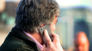 Mobile phone companies will no longer be allowed to sell 'locked' handsets from December 2021 (Lauren Hurley/PA)