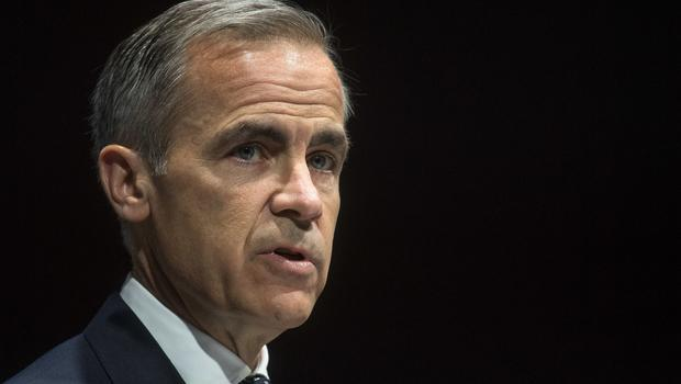 Mark Carney told the Treasury Select Committee a currency union was possible (Victoria Jones/PA)