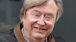 Detail of David Mellor's behaviour at the meeting emerged on the third day of a High Court trial (Yui Mok/PA)