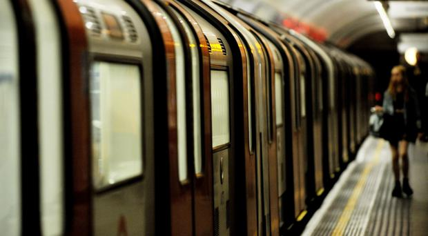 Commuters on some underground lines are the most exposed to poor air quality, researchers found