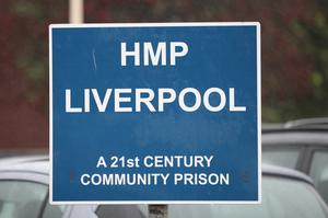 Concerns were raised about HMP Liverpool among others. (Peter Byrne/PA)