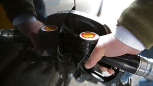 The Government is set to introduce E10 petrol from next year (Yui Mok/PA)