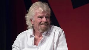 Virgin Australia, an airline started by Sir Richard Branson, has gone into voluntary administration due to the impacts of the pandemic (John Phillips/PA)