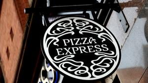 Pizza Express has appointed new bosses and completed its refinancing plan (Tim Goode/PA)