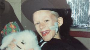 Lee Turton, who died aged 10 after contracting HIV at the age of four through contaminated blood products (Family handout/PA)