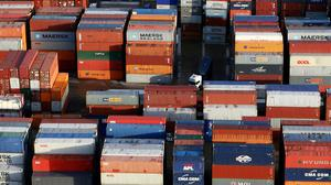 Services are set to account for half of UK exports from 2026, hitting parity with goods for the first time