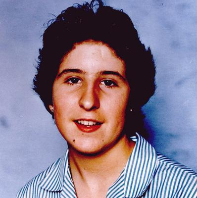 Claire Tiltman was stabbed more than 40 times