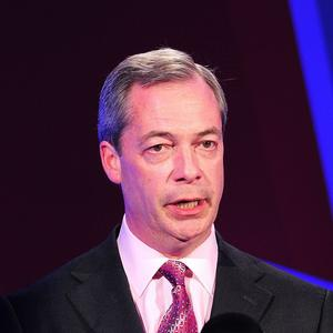 Ukip leader Nigel Farage said he will not fight the Newark by-election