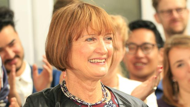 Tributes have been paid to Dame Tessa Jowell (Tessa for Londoners/PA)