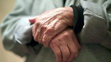 Health officials have refused to say how many Northern Ireland care home residents have died from Covid-19. (Yui Mok/PA)