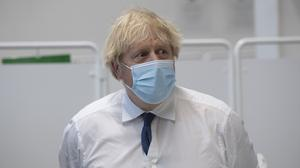 Boris Johnson and health chiefs will be questioned on the rollout of the coronavirus vaccine after warnings to abide by lockdown restrictions were stepped up to ease pressure on the NHS (Eddie Mulholland/The Daily Telegraph/PA)