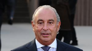 Sir Philip Green is expected to express regret over selling BHS to a former bankrupt with no retail experience