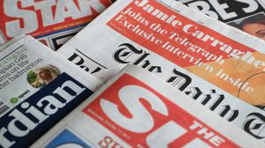 What the papers say- April 6