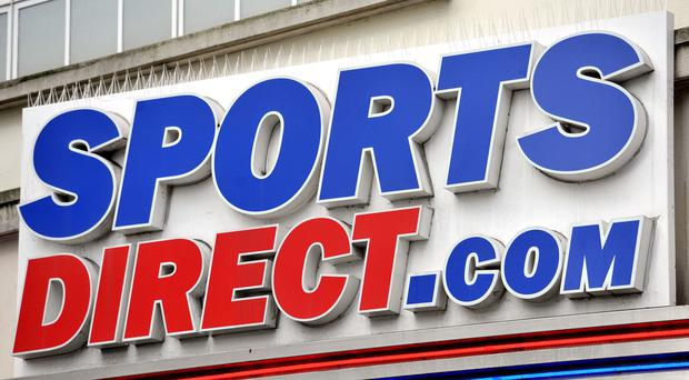 Sports Direct parent business Frasers Group has called on the Prime Minister to reform the current business rates system (Nick Ansell/PA)