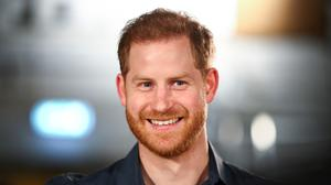 The Duke of Sussex reportedly took part in a four-hour discussion with his grandmother, the Queen (Hannah McKay/PA)